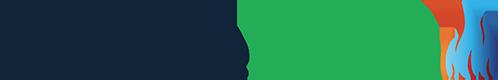 ReelFire Media Logo